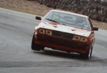 1980 Maserati Biturbo