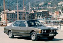 BMW-7series E23