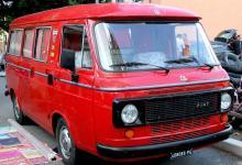 Fiat 1100T4