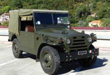 Fiat Campagnola AR595
