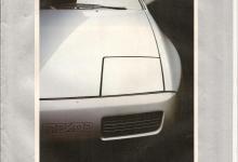 Mazda 1986