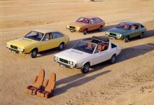 Renault 15 og 17