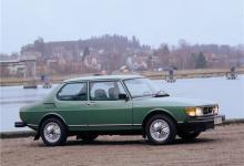 Saab~99