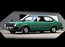 Toyota-Corolla KE30