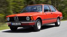 """BMW Serie 3 """"E21"""""""